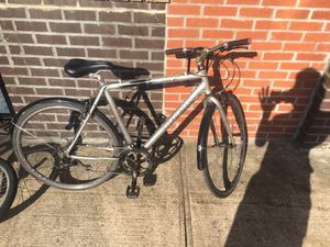 Trek mountain racing bike for Sale in Queens, NY