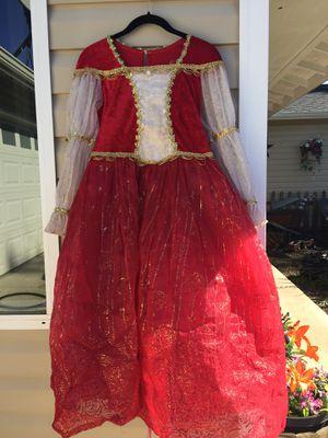 Disney princess costume for Sale in Elma, WA