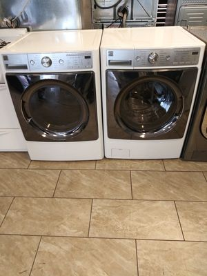Washer and dryer electric for Sale in Oakland, CA