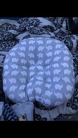 Baby Items Boppy and Newborn diapers for Sale in Indian Trail,  NC