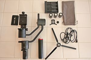 Moza Air 3 axis Gimbal for Sale in Chino Hills, CA