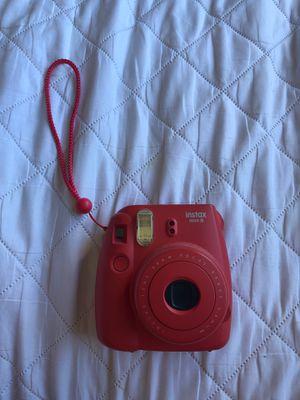 instax mini 8 polaroid camera for Sale in Vacaville, CA