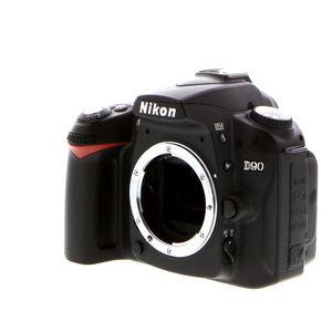 Nikon D90 DSLR Digital Camera Body for Sale in Everett, WA