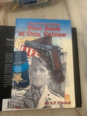 Blue Book of Gun Values for Sale in Denver, CO
