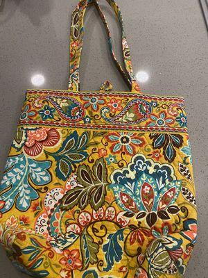 Vera Bradley Medium Tote Bag for Sale in San Antonio, TX