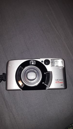 35mm point and shoot for Sale in Lynwood, CA