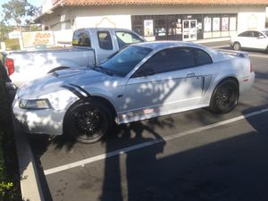 For trade 03 mustang GT for Sale in Oceanside, CA