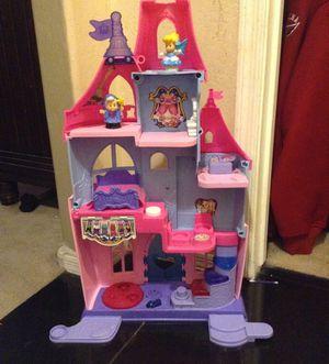 Princess Castle for Sale in Surprise, AZ