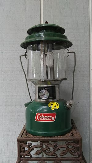 Lantern (Coleman Model 220J 5/1979) for Sale in Tacoma, WA