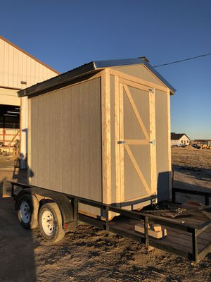 Shed (6x8) for Sale in Pueblo West, CO
