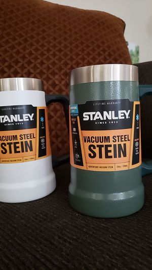 Stanley Vacuum Stein for Sale in Valley View, OH