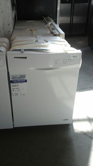 Whirlpool dishwasher for Sale in Denver, CO