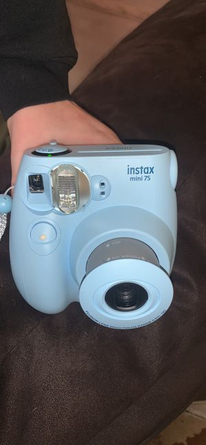 Polaroid Camera for Sale in Homer, IL