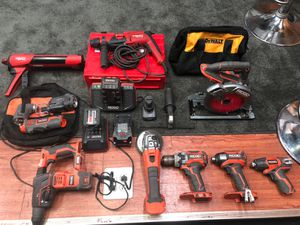 "Power Tools ""Ridged-Hilti"" With Bag MISC for Sale in Brooklyn, NY"