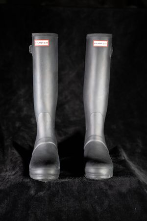 Hunter Original Tall Waterproof Rain Boot for Sale in Austin, TX
