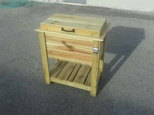 Cooler boxes build to order. for Sale in Orlando, FL