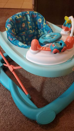Baby car walker thing for Sale, used for sale  Levittown, PA