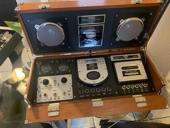 spirit of st louis radio for Sale in Vernon,  CA