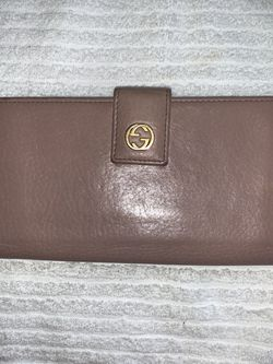Gucci Wallet Excellent Condition for Sale in Kirkland,  WA