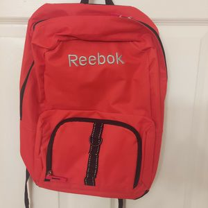 Great Condition Reebok Backpack for Sale in Lynnwood, WA