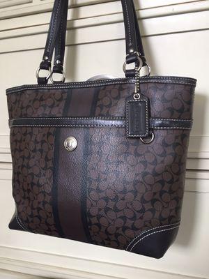 COACH tote bag for Sale in Sahuarita, AZ