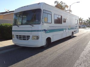 1997 Four when hurricane RV a class motorhome for Sale in Menifee, CA
