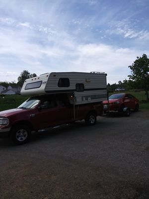 Truck camper package for Sale in Sultan, WA