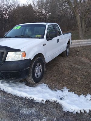 2005 f150 supercab xl for Sale in Carlisle, IA