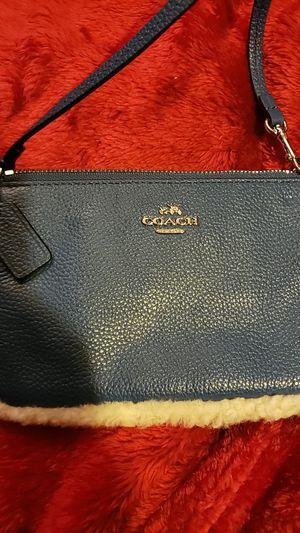 Coach ladies wallet for Sale in Marysville, WA