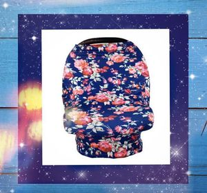 New floral baby car seat cover for Sale in Santa Maria, CA