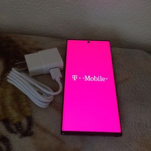 Galaxy note 10 plus 256gb, T-Mobile/metro /unlocked $650 firm no trade for Sale in West Sacramento, CA