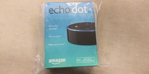 Echo Dot 2nd Gen for Sale in Ashburn, VA