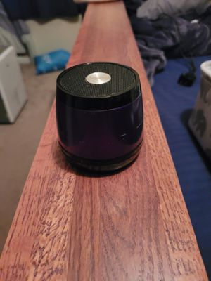 Bluetooth speaker for Sale in Woodbridge, VA