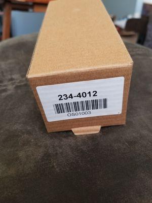 Chevy 5.3L oxygen sensors (2) for Sale in Austin, TX
