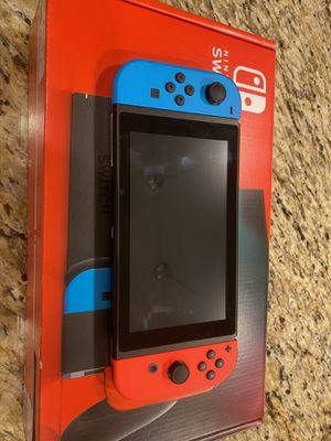Nintendo switch bundle for Sale in Wilsonville, OR