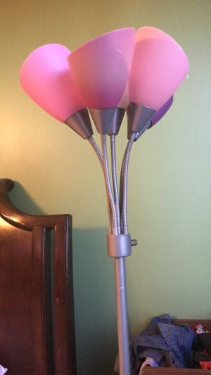 Floor lamp for Sale in Alexandria, VA