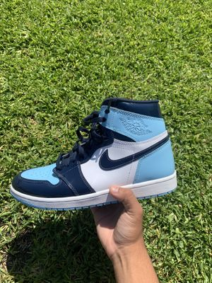 JORDAN 1 BLUE CHILL OG ALL VVNDS SIZE 11W (9.5 M) for Sale in Buena Park, CA