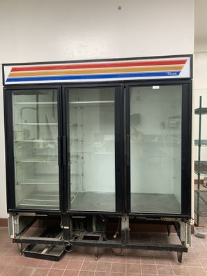 Commercial refrigerator for Sale in Fresno, CA