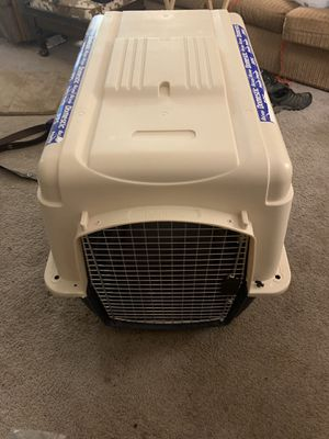 I believe a 36 petmate dog kennel/ crate for Sale in Ellicott City, MD