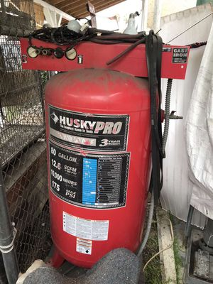 Husky pro for Sale in Los Angeles, CA
