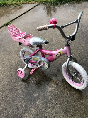 "12"" bike for Sale in Westland, MI"