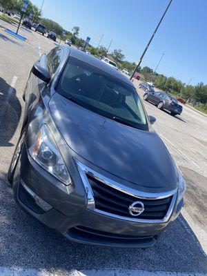 2014 Nissan Altima S for Sale in Jacksonville, FL