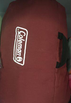 Coleman Extra Large Sleeping Bag for Sale in Parkland, FL
