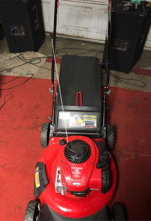 Craftsman lawnmower for Sale in Stockton, CA