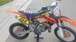 2013 Ktm 85 / 105 for Sale in Hesperia, CA