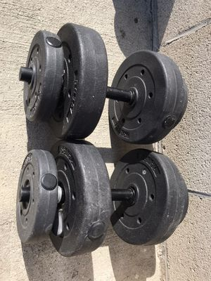 dumbbell for Sale in Duarte, CA