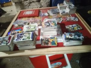 Baseball/ football cards for Sale in Columbus, OH
