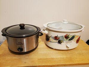 Crock pot for Sale in Mount Joy, PA