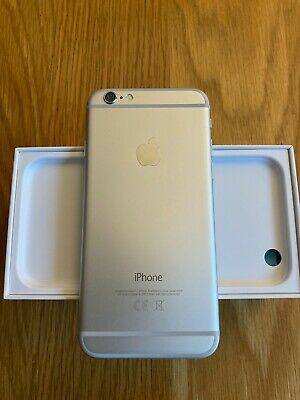 iPhone 6, ! Factory Unlocked & iCloud Unlocked.. Excellent Condition, Like a New... for Sale in Springfield, VA