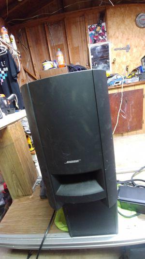 Bose surround sound for Sale in Williamston, SC